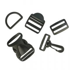 Complete bundel accessoires 38mm - 84st