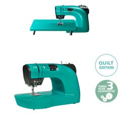 Toyota Naaimachine Oekaki 50Q The Quilt Edition - 1st
