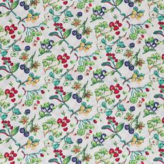 Tissu de Marie Stof bloemetjes katoen 1,50m - 10m - 01