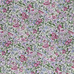 Tissu de Marie Stof bloemetjes katoen 1,50m - 10m