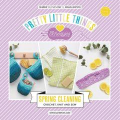 Scheepjes Pretty Little Things-Klein Maar Fijn nr.13 - 20st