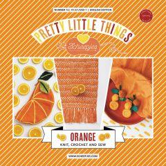 Scheepjes Pretty Little Things-Klein Maar Fijn nr.16 - 20st