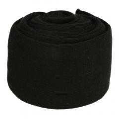 Manchettenband Acryl - 5m.