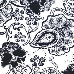 Tissu de Marie Stof bloemen fantasie 1.45m - 10m