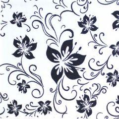 Tissu de Marie Stof lelie 1.45m - 10m