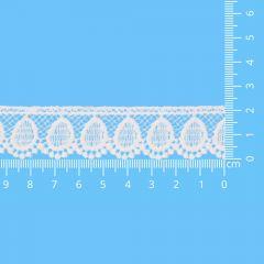Glanzend etskant 22mm - 13,7m