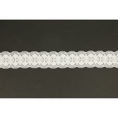 Nylon Stretch kant 40mm - 25m