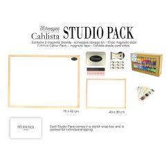 Scheepjes Studio Pack Cahlista - 1st