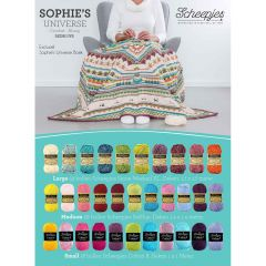 Sophie's Universe Kits Small - 1st