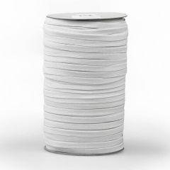 Prym Band elastiek 6.5mm wit - 125m