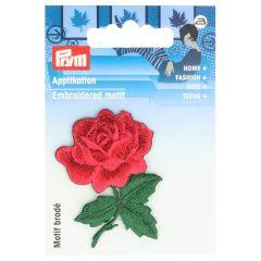 Prym Applicatie roos - 3st
