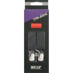 Prym Men's clip standaard 110cm-25mm - 1st DD