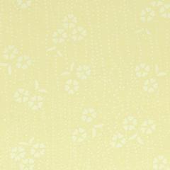 Tissu de Marie Stof bloemen 1.15m - 10m