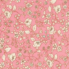 Tissu de Marie Stof bloemen 1.50m - 10m