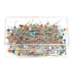 Opry Glaskopspelden 300 stuks - 10 doosjes