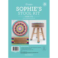 Sophie's Stool Kit - 3st