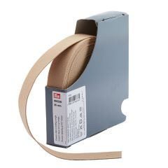 Prym Band-elastiek sterk 25mm beige - 10m - 1st
