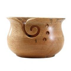 Scheepjes Yarn bowl naturel - 1st