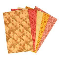 Tissu de Marie Fat quarter bundles - 3st
