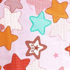 Tissu de Marie Stof sterren 1.50m - 10m
