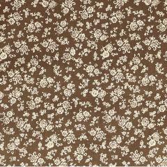 Tissu de Marie Stof bloemen klein 1.50m - 10m