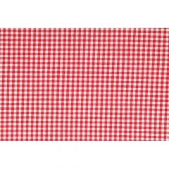 Tissu de Marie Stof ruiten 1.50m - 10m