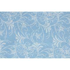 Tissu de Marie Stof krulblad 1.50m - 10m
