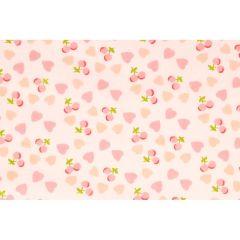 Tissu de Marie Stof harten 1.50m - 10m