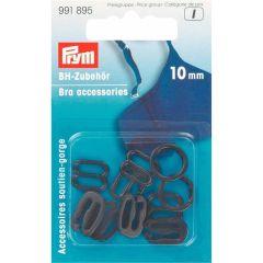 Prym BH-accessoires kst 10mm - 5st I