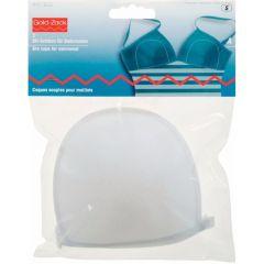 Prym BH-inlegcups voor badkledij maar A-D wit - 5st S