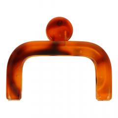 Tasbeugel kunststof 11,5cm - 3st - 1