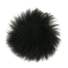 Pom-pon fluffy 10,5cm - 10st