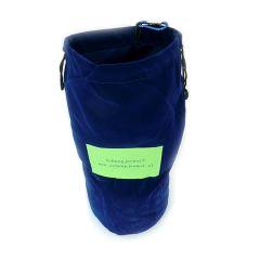 Scheepjes Travelbag voor wol blauw of roze- 3st