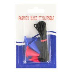 Puntenbeschermers met elastiek MMJZ - 5st