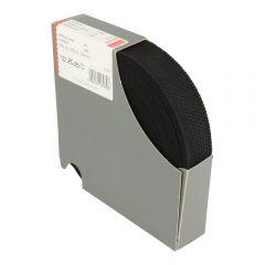 Prym Jersey tailleband 30mm zwart - 10m