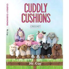 Cuddly cushions - Mr. Cey - 1st