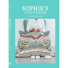 Sophie's universe UK - Dedri Uys - 1st
