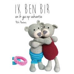 Ik ben Bir en ik ga op vakantie - Niki Peeters - 1st