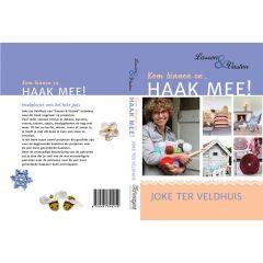 Kom binnen en haak mee - Joke ter Veldhuis - 1st