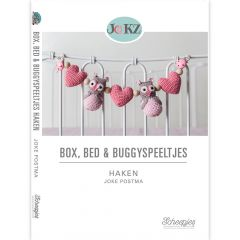 Box, bed en buggy haken - Joke Postma - 1st