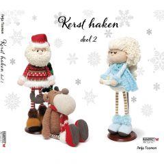 Kerst haken 2 - Anja Toonen - 1st