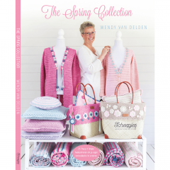 The spring collection - Wendy van Delden - 1st