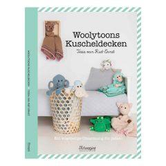Woolytoons Kuscheldecken - Tessa van Riet - 1st