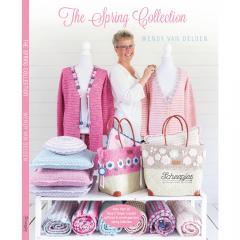The spring collection UK - Wendy van Delden - 1st