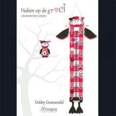 Haken op de groei - Debby Groeneveld - 1st