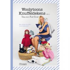 Woolytoons Knuffeldekens 2 - Tessa van Riet - 1st