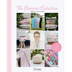 The summer collection - Wendy van Delden - 1st