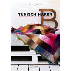 Tunisch haken - Kristel Salgarollo  - 1st