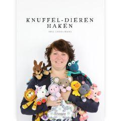 Knuffel-dieren haken - Imke Crooijmans - 1st