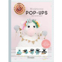 Woolytoons pop-ups - Tessa van Riet-Ernst - 1st